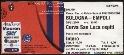 Biglietto stadio bologna-empoli