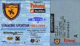 biglietto stadio Chievo-Empoli