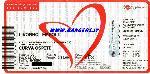 Il biglietto di Livorno - Empoli