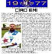 La fanzine degli Boys Parma