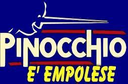 PINOCCHIO E' UN EMPOLESE