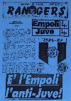 N. 11 Empoli - Juventus 0-1 Serie A