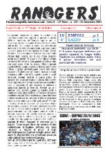 N. 109 Empoli - Lazio 2-2 Serie A