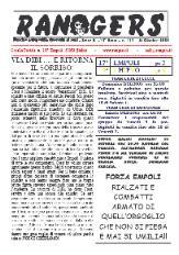 N. 111 Empoli - Chievo VR 0-1 Serie A