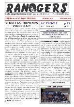 N. 117 Empoli - Siena 1-0 Serie A