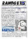 Leggi On Line la fanzine Rangers contro il Palermo
