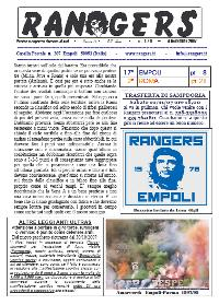 N. 176 Empoli - Roma 2-2 Serie A