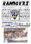 Leggi On Line la fanzine Rangers contro il Genoa