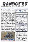 Leggi On Line la fanzine Rangers contro l'Albinoleffe
