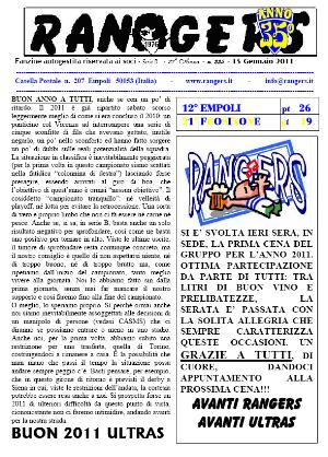 N. 225 Empoli - Frosinone 2-1 Serie B