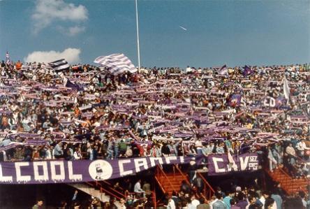FIORENTINA - Empoli 1986/87