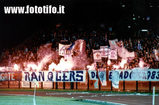 1200 empolesi a Siena 2001/02