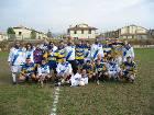 partita ultras Empoli-Parma: i due gruppi insieme