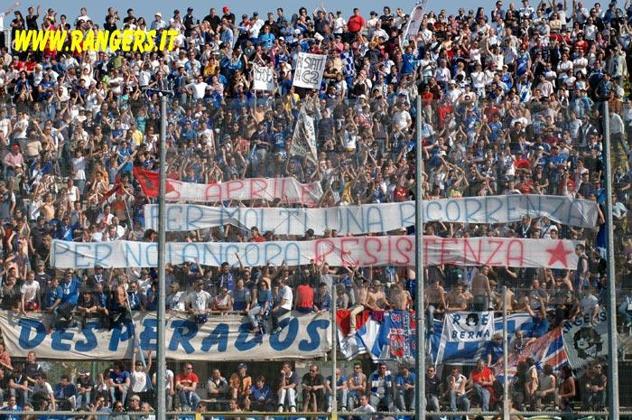 2006-Empolesi a Firenze