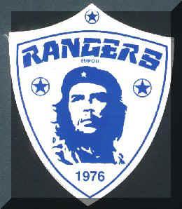 VECCHIA GUARDIA - Rangers 1976 Empoli