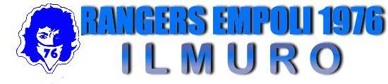 Visita il nuovo muro ultras dei Rangers 1976 Empoli