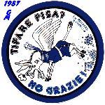 Adesivo Rangers 1987: Anti-Pisa