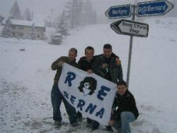 Gli amici dei Rangers sezione Berna